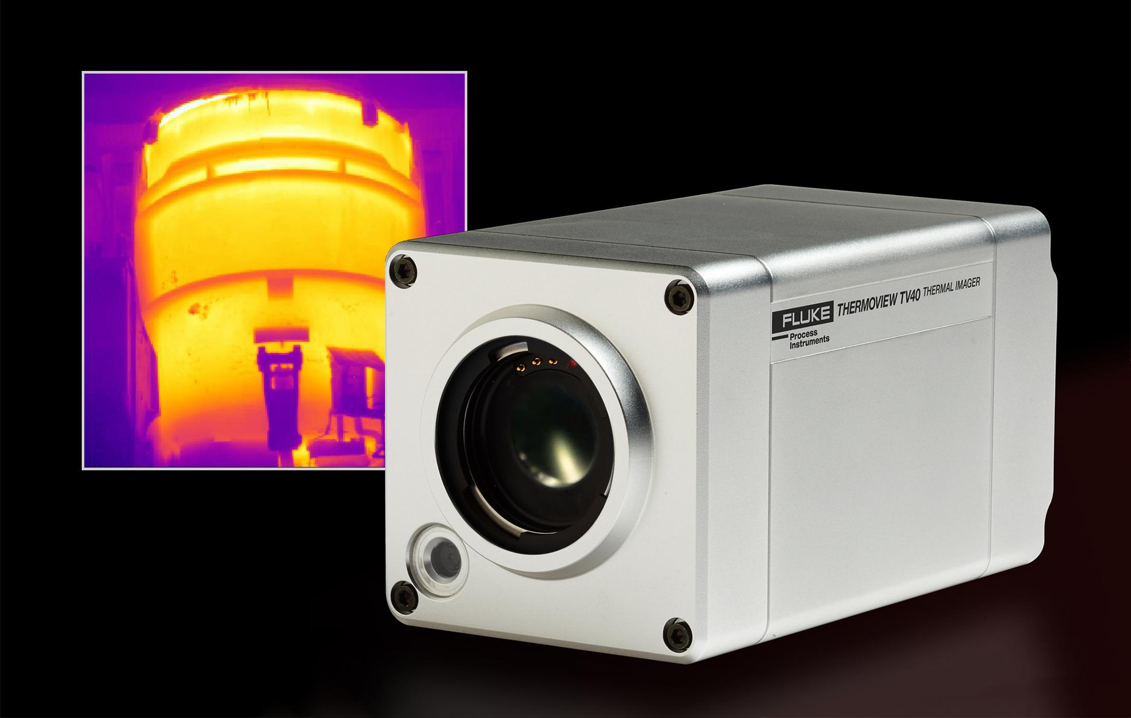 ThermoView TV40 Thermal Imager
